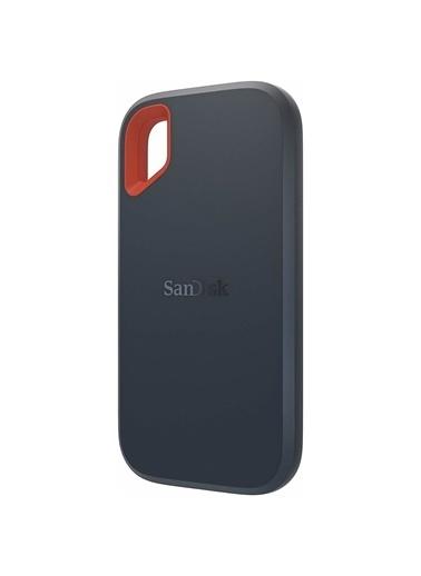 SanDisk Sdssde60-500G-G25 Extreme Portable Ssd 500Gb Renkli